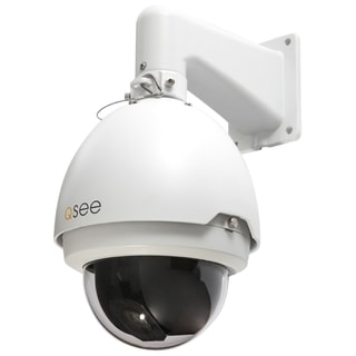 Q-see QD54231Z Surveillance Camera - Color