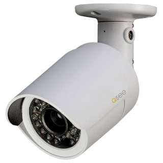 Q-see QCN7001B Network Camera - Color