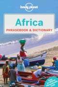 Lonely Planet Africa Phrasebook & Dictionary (Paperback)