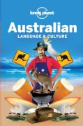 Lonely Planet Australian Language & Culture (Paperback)