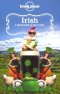 Lonely Planet Irish Language & Culture (Paperback)