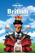 Lonely Planet British Language & Culture (Paperback)