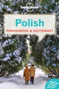 Lonely Planet Polish Phrasebook & Dictionary (Paperback)