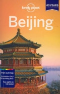 Lonely Planet Beijing (Paperback)