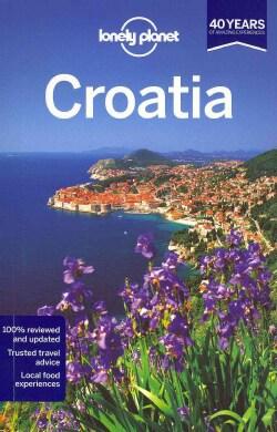 Lonely Planet Croatia (Paperback)