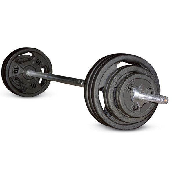 Marcy 100 Pound ECO Weight Set