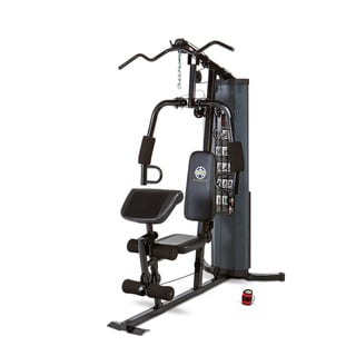 Marcy 150 Pound Stack Home Gym