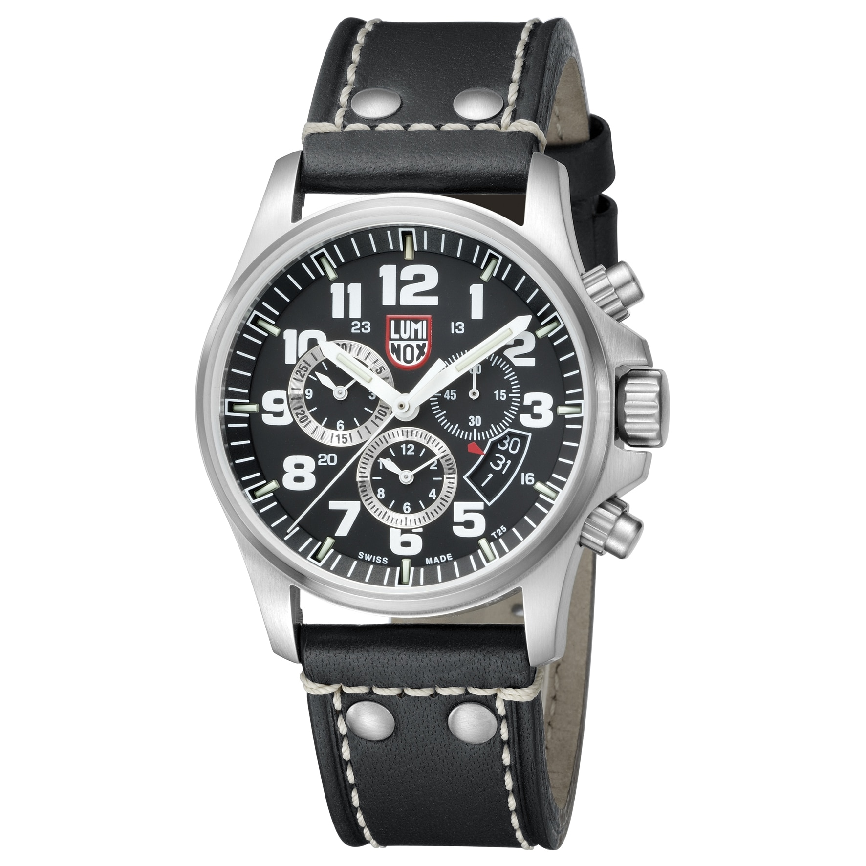 Luminox Men's Field Chronograph Watch