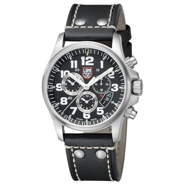 Luminox Men's Field Chronograph Watch