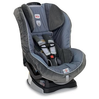 Britax Pavilion 70-G3 Convertible Car Seat in Blueprint
