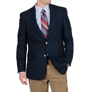 Tommy Hilfiger Men's Paine Wool Blazer