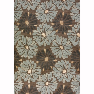 Astor Chocolate Rug (9'8 x 12'8)