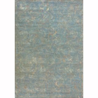 Astor Blue Rug (9'8 x 12'8)