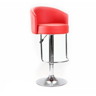 Funky Adjustable Bar Stool