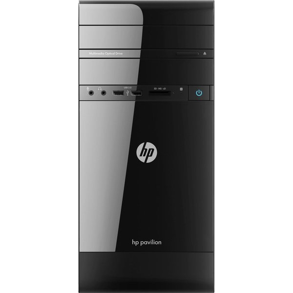 HP Pavilion p2-1127c 2.2GHz 500GB DT Computer (Refurbished)