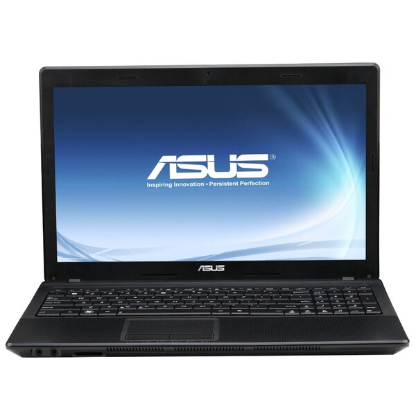 "Asus X54C-BBK19 2.3GHz 320GB 15.6"" Laptop (Refurbished)"