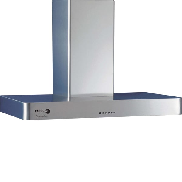 Stainless Steel 48-inch Wall Ventilation Hood