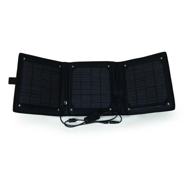 Solar ePanel Charger for 12V Battery