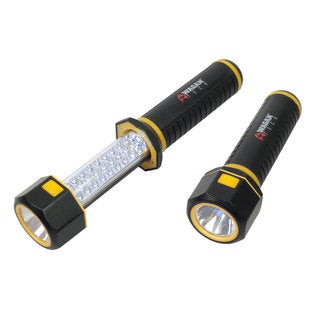 Wagan Brite-Stick XT LED Flashlight
