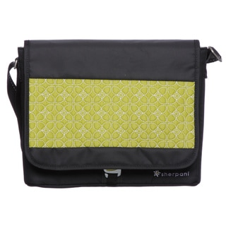 Sherpani Ion Citronelle Tablet Messenger Bag