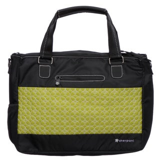 Sherpani Priya Citronelle 15-inch Laptop Tote Case Bag