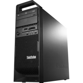 Lenovo ThinkStation S30 056848U Tower Workstation - 1 x Intel Xeon E5