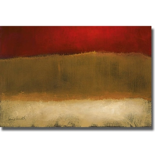 Lanie Loreth 'Clouds of Jupiter' Canvas Art