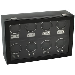 Heritage Eight Watch Winder with Cover