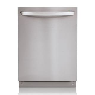 LG Fully Integrated LDF7932ST Stainless Steel Steam Dishwasher