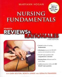 Nursing Fundamentals (Paperback)