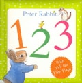 Peter Rabbit 1 2 3 (Hardcover)