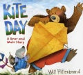 Kite Day: A Bear and Mole Story (Paperback)