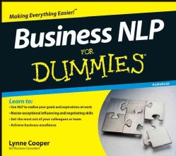 Business Nlp for Dummies (CD-Audio)