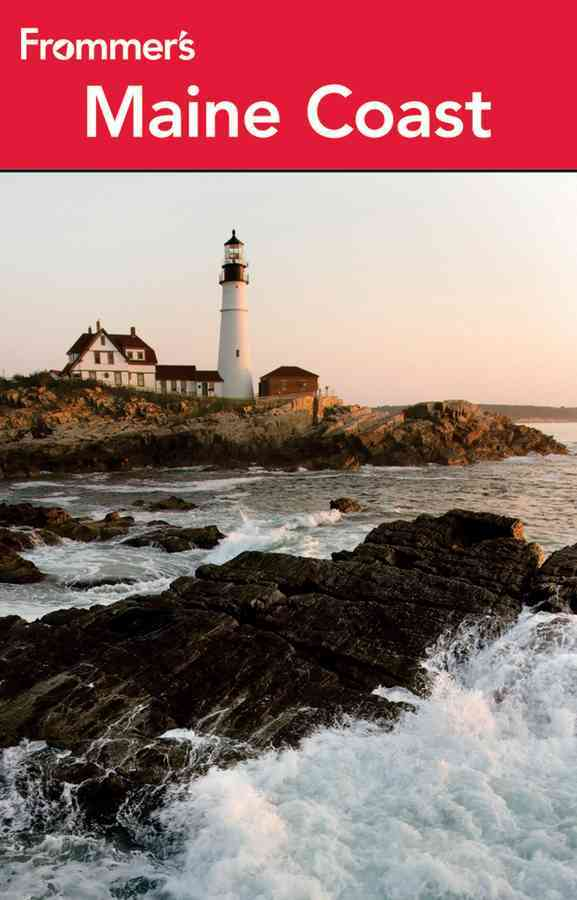 Frommer's Maine Coast (Paperback)
