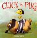 Chick 'n' Pug (Board book)