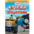 Thomas & Friends: Sticky Situations (DVD)