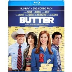 Butter (Blu-ray/DVD)