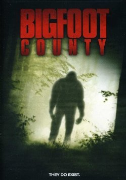 Bigfoot County (DVD)