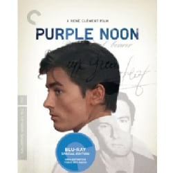 Purple Noon (Blu-ray Disc)