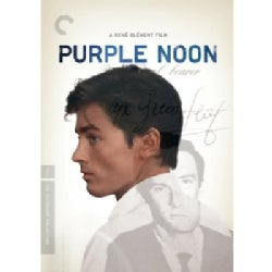 Purple Noon (DVD)