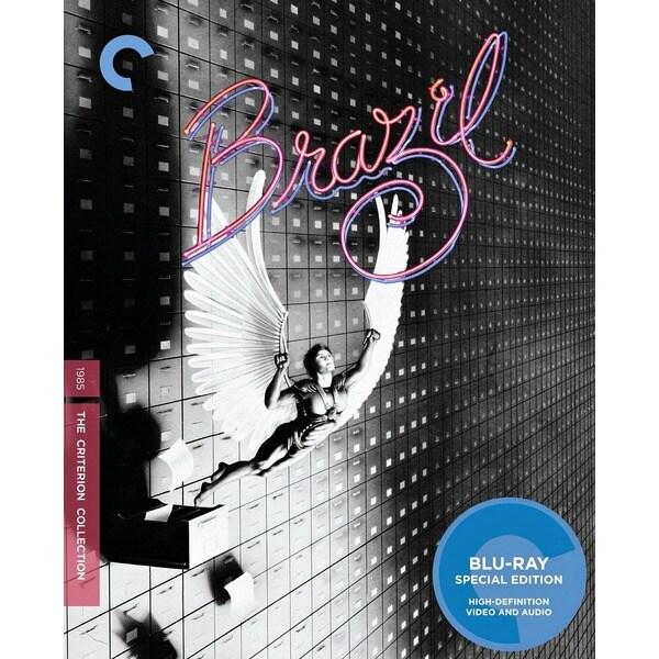 Brazil (Blu-ray Disc) 9864987