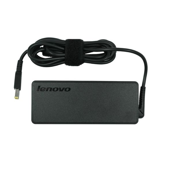 Lenovo ThinkPad 90W AC Adapter for X1 Carbon - US/Can/LA