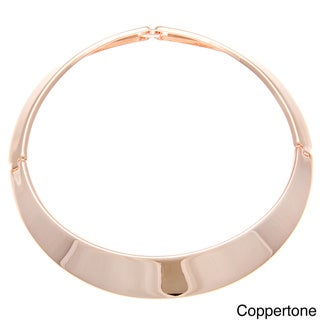 Alexa Starr Hinged Collar Necklace