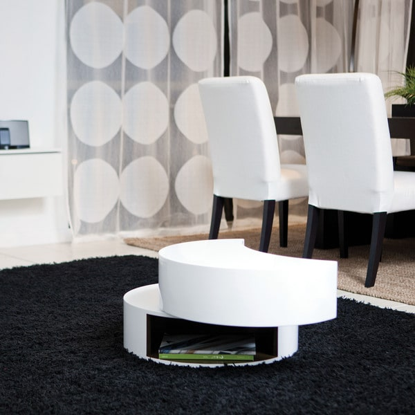 Functional Multi Shape Coffee Table