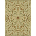 Hand-tufted Knightley Wool Rug