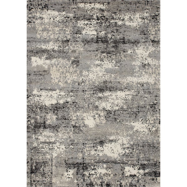 Hastings Grey Rug