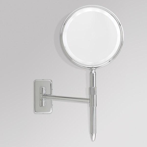 Danielle LED Wall Mount 2-in-1 Mirror