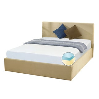 8-inch Twin XL Memory Foam Mattress