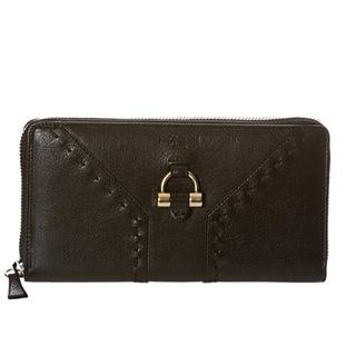 Yves Saint Laurent Women's Muse Zip Wallet