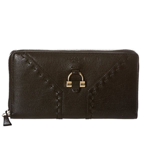 Yves Saint Laurent Women's Muse Zip Wallet